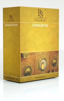 Prime Studio® Charleston