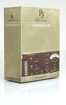 Prime Studio® Funkenschlag