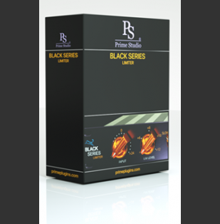 Prime Studio® Black Series Limiter