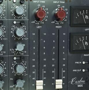 Prime Studio® Caribou Mix