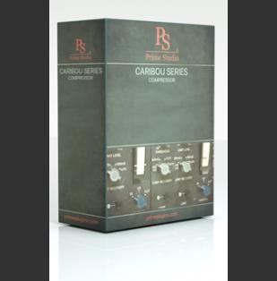 Prime Studio® Caribou Compressor