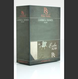 Prime Studio® Caribou Filter