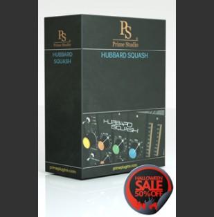 Prime Studio® Hubbard Squash