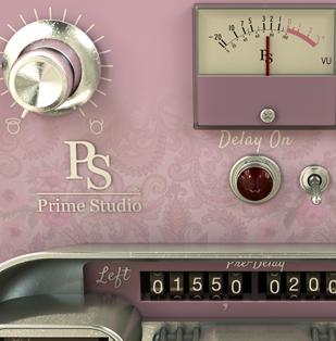 Prime Studio® De-Lady