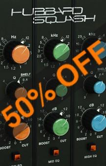 Prime Studio® Hubbard Squash - 50%