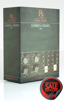 Prime Studio® Caribou Mix