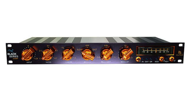 Prime Studio® Black Series Compressor