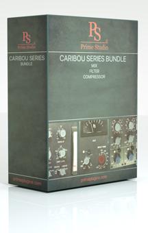 Prime Studio® Caribou Bundle