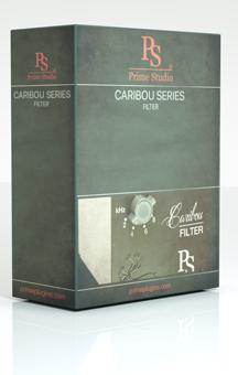 Prime Studio® Caribou Filter Plug-in