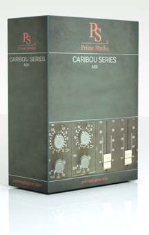 Prime Studio® Caribou Mix Plug-in