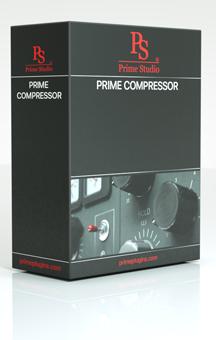 Prime Studio® Compressor