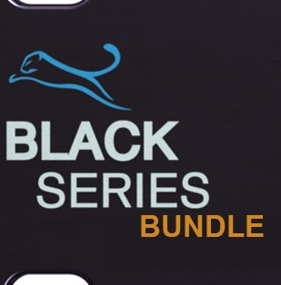 Prime Studio® Black Series Bundle