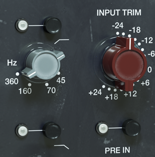 Prime Studio® Caribou Filter Plug-in