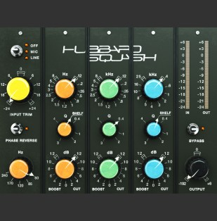 Prime Studio® Hubbard Squash Plug-in