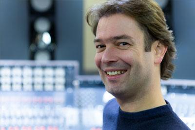 Gerhard Buchbauer