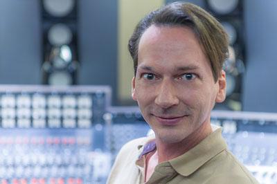 Björn Heitzer