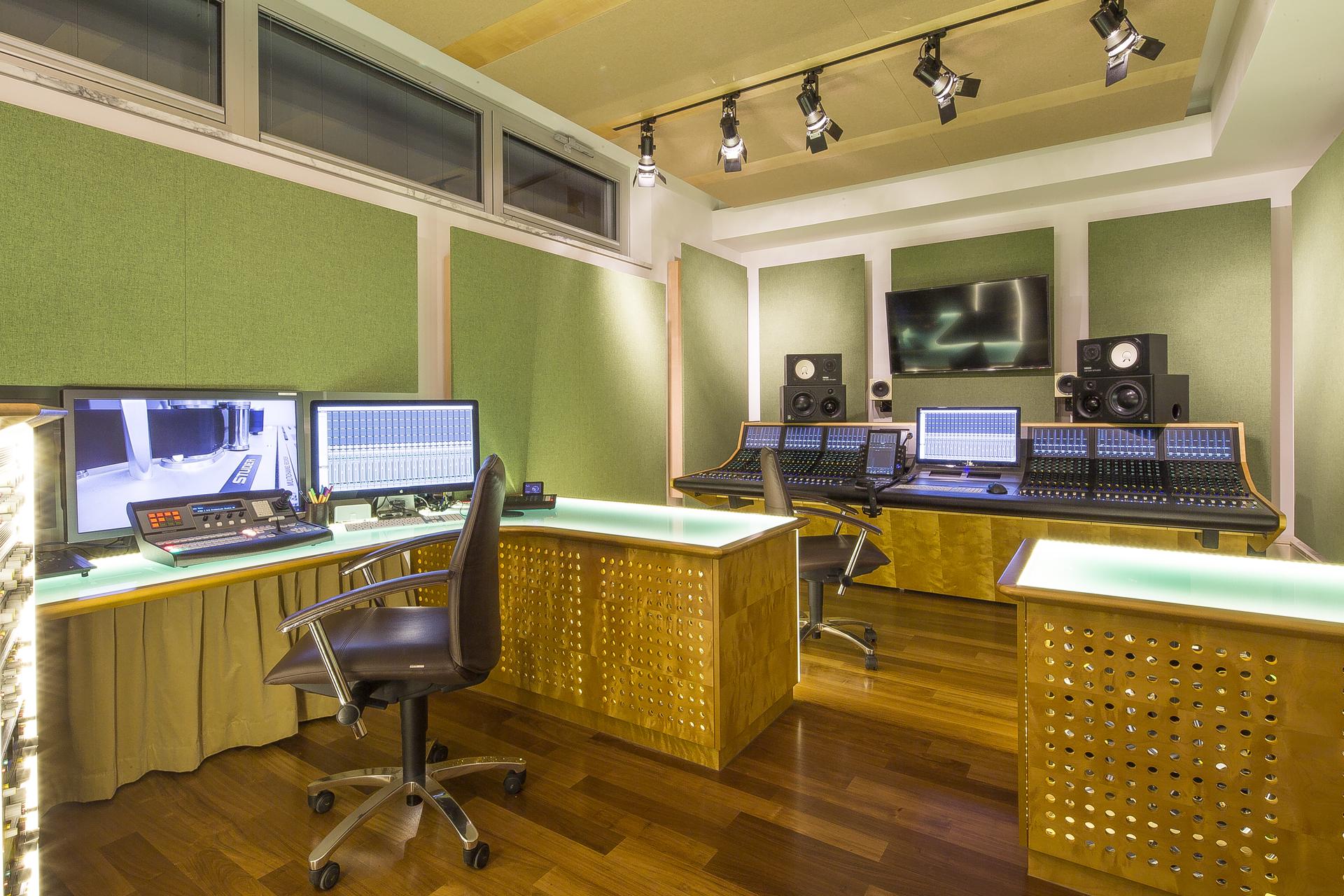 Prime Studio Audio & Services